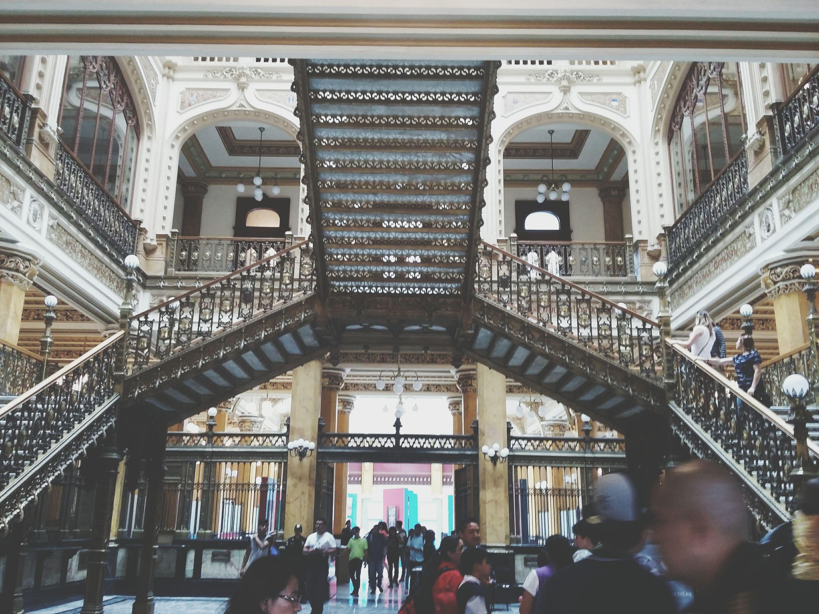 PalacioPostal PalacioDeCorreosDeMexico.
