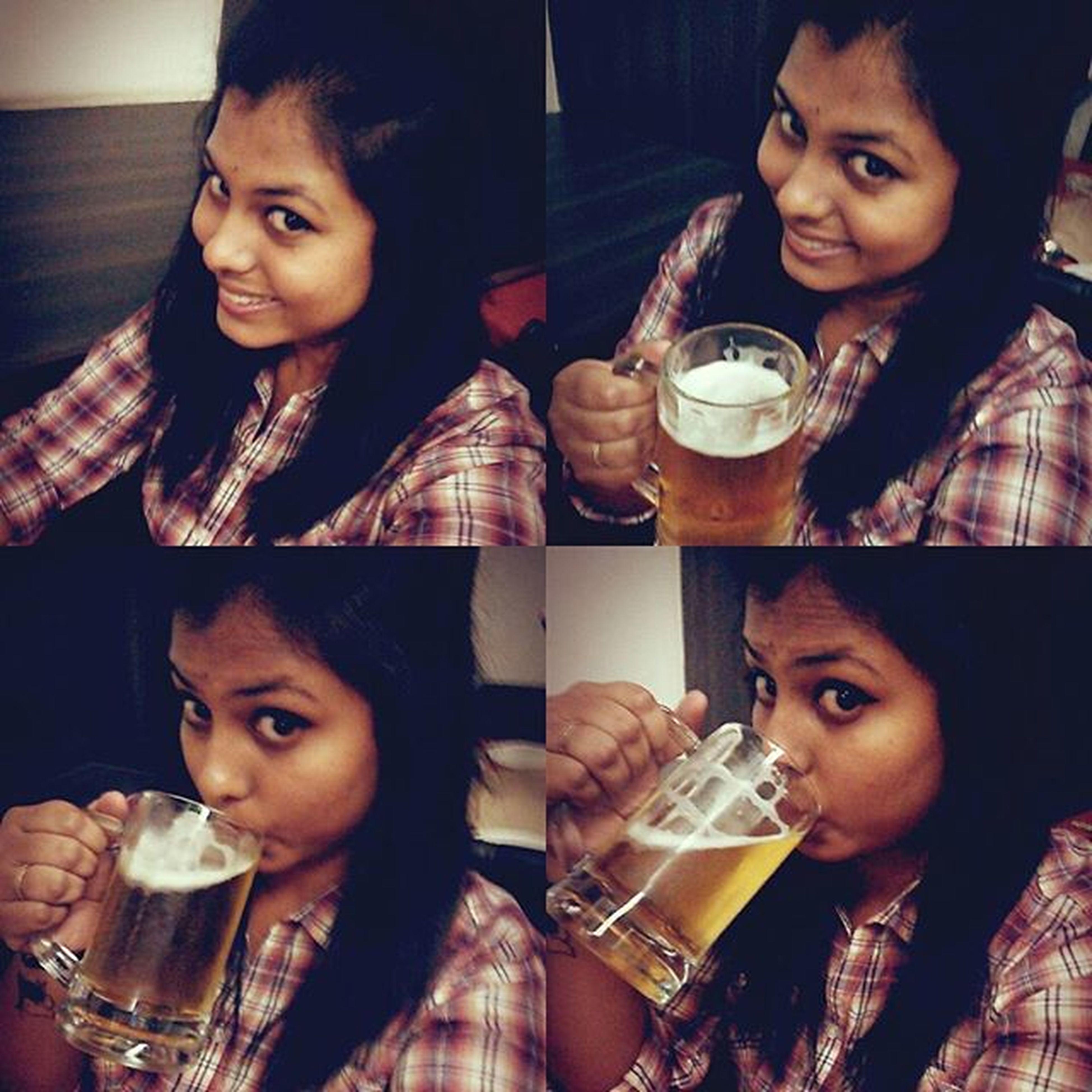 High on beer...High Beeroverloaded