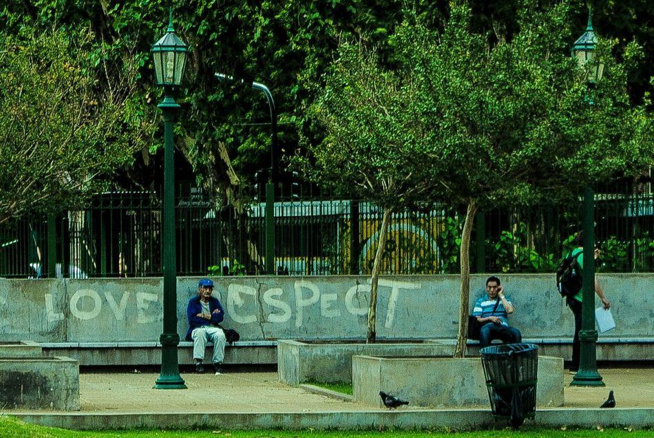 Sonrie :) el dia de hoy no es navidad Respect Love Ego La Neta Argentina Buenos Aires Faro De Narnia