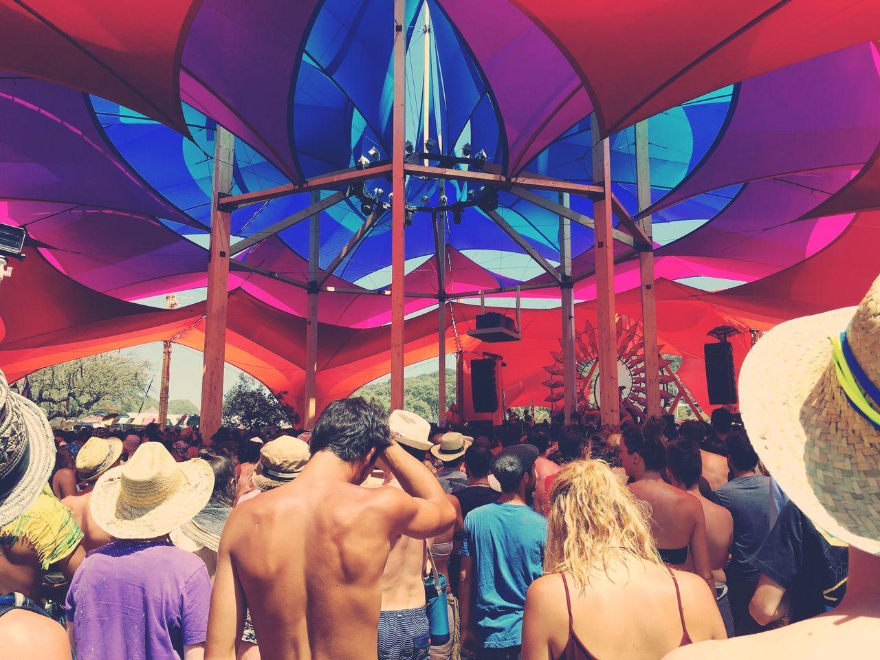 Boom festival 🌞🕉 Festival Portugal Trance Dance Lifestyles Music Bohemian
