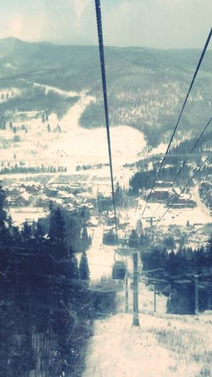 Missing my winter in Keystone Colorado Skiing Winter Mountains Bomb Em All First Eyeem Photo