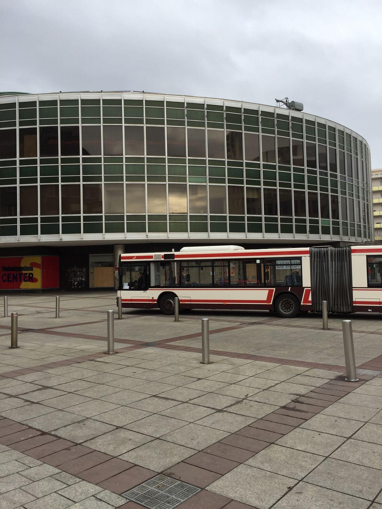 Ludwigshafen Berliner Platz