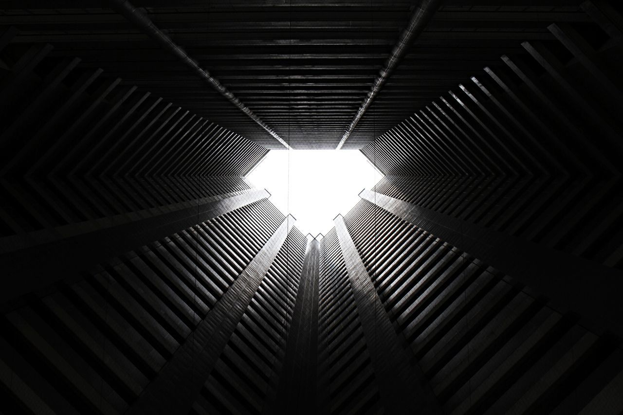 Beautiful stock photos of diamond, Abstract, Architecture, Black, Built Structure
