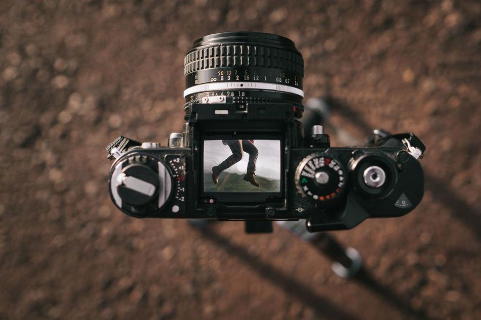 Beautiful stock photos of camera,  Banjarmasin,  Black Color,  Camera - Photographic Equipment,  Close-Up