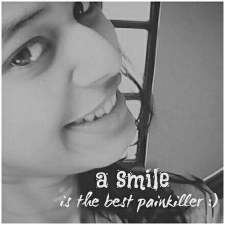Smile Thepainkiller Yeahh Belongs To Me Selfie ✌