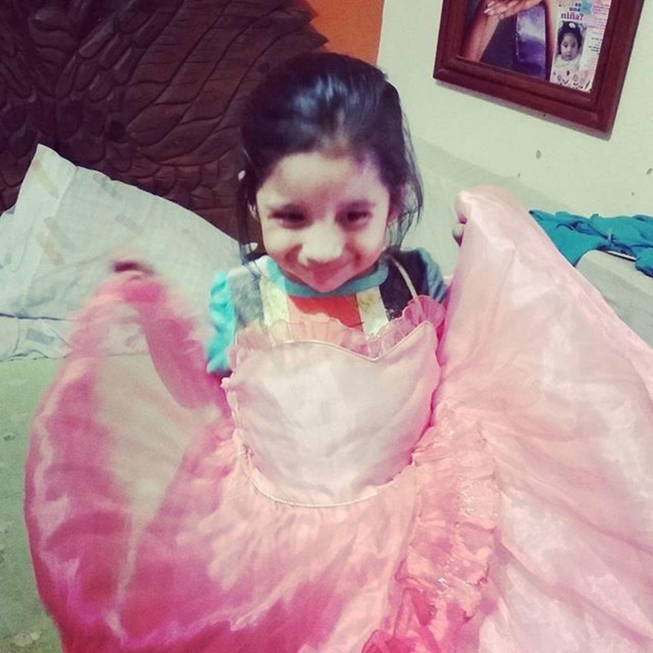 The Princess Princess Pink Princesa Rosa Hermosa Monterrey Mexico Instashot Hielo Frio Furia Queen Rock Prueba