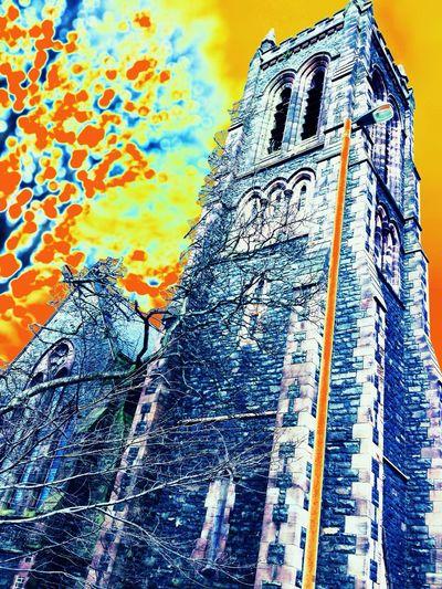 Old Church Fantasy Edits