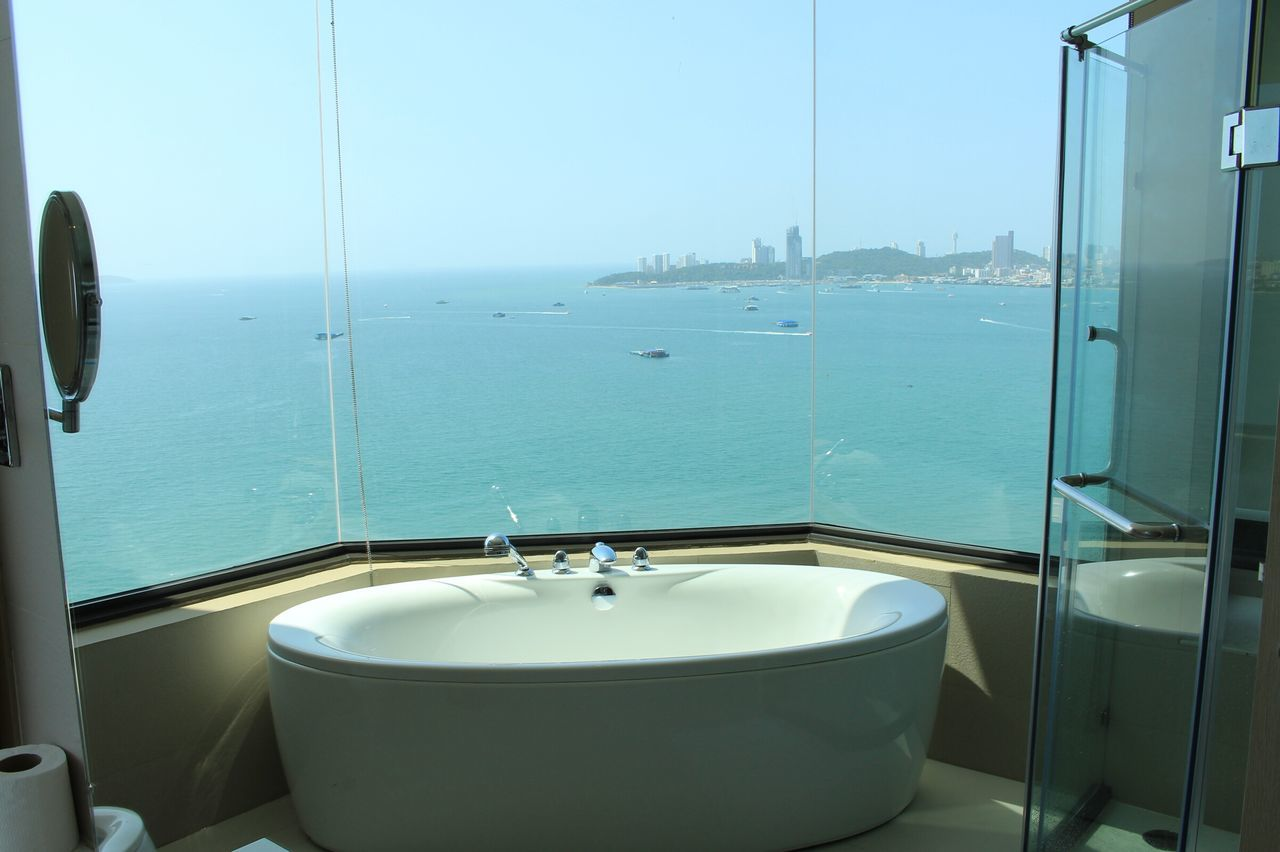 Beautiful stock photos of badezimmer, water, blue, sea, no people