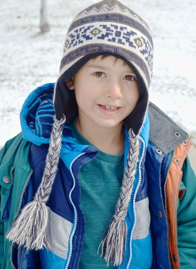 Out in the snow Children Holiday Season Kids Playing Snowing ❄ Boy Boys Childhood Children Only Cold Days Elementary School Age Hat And Coats Wearing Little One Person Out In The Snow Real People Seasonal Changes Smiling Snow Storms Walking Home From School And To Walking With A Snow Background Warm Clothing White Winter Concepts And Images Winter Collection Winter Time Young Kid