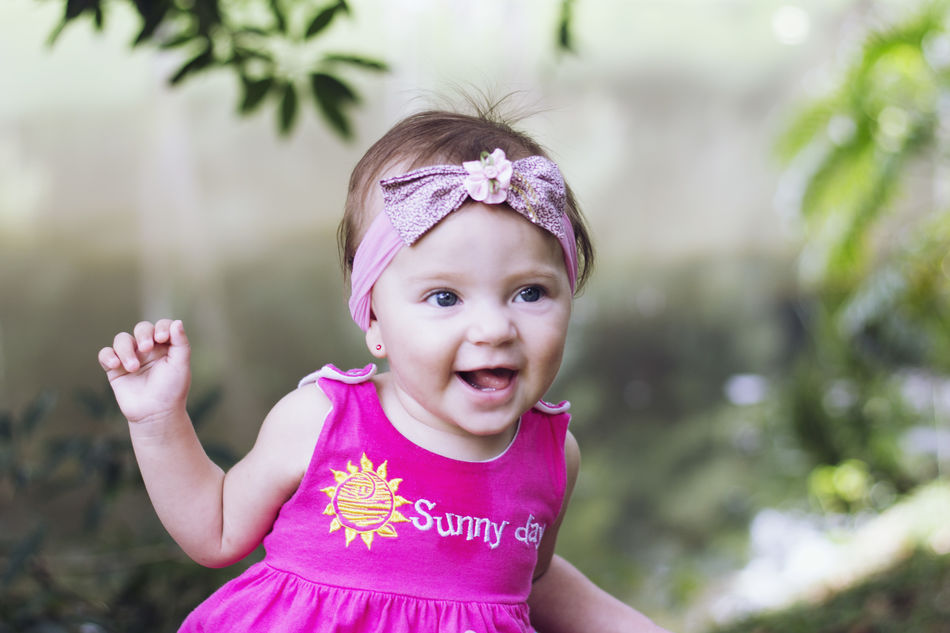 Beautiful stock photos of baby, Baby Girls, Babyhood, Beautiful, Caucasian