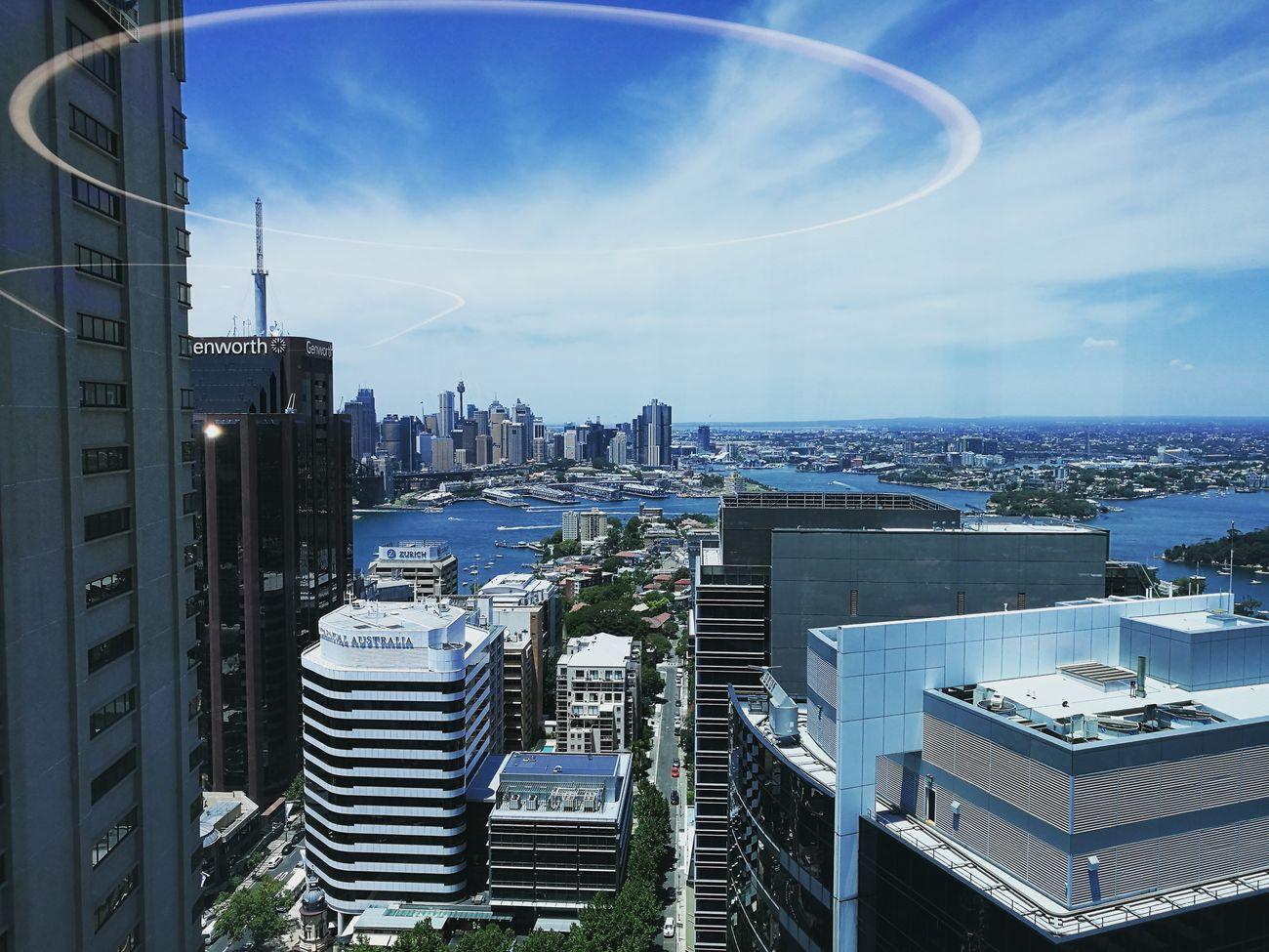 North Sydney Halo Cisco Cisco Systems Australia