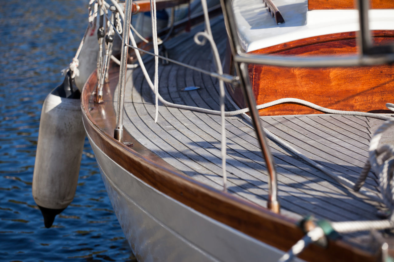 hull Boat Boat Deck Brevik Close-up Day Fender Stratocaster Leasure Boat Mode Of Transport Moored Boat Nautical Vessel No People Norway Outdoors Rope Sailing Sea Transportation Water Wooden Boat Let's Go. Together.