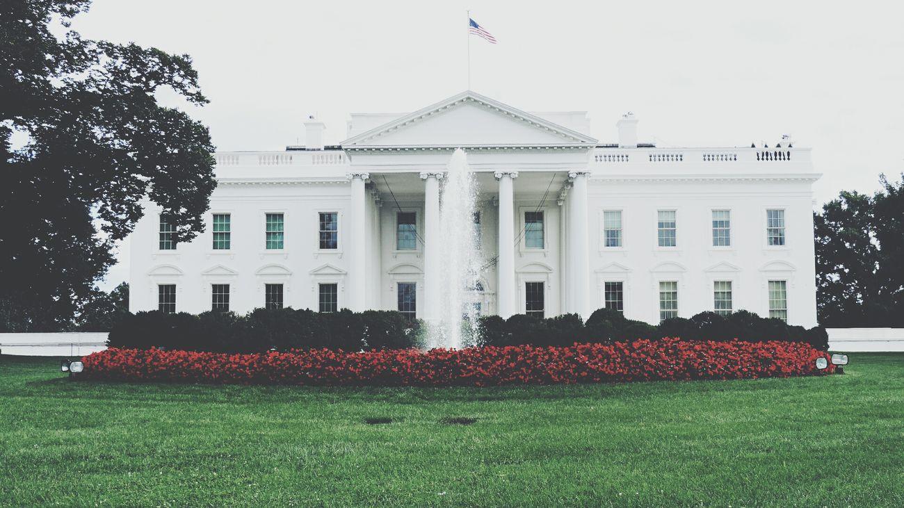 Washington TheWhiteHouse USA President