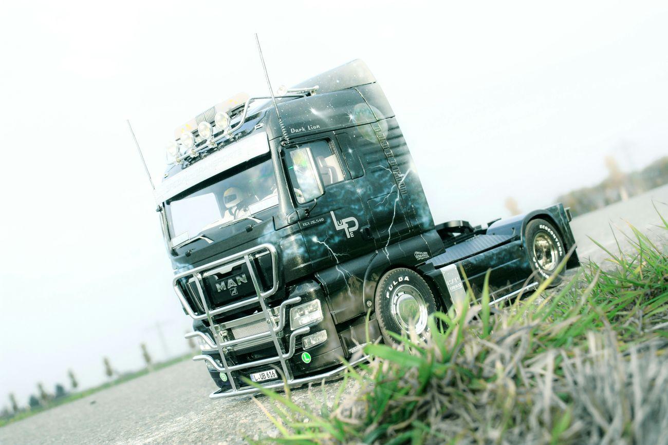 Tamiya Truck Man Modellbau  Radio Controlled