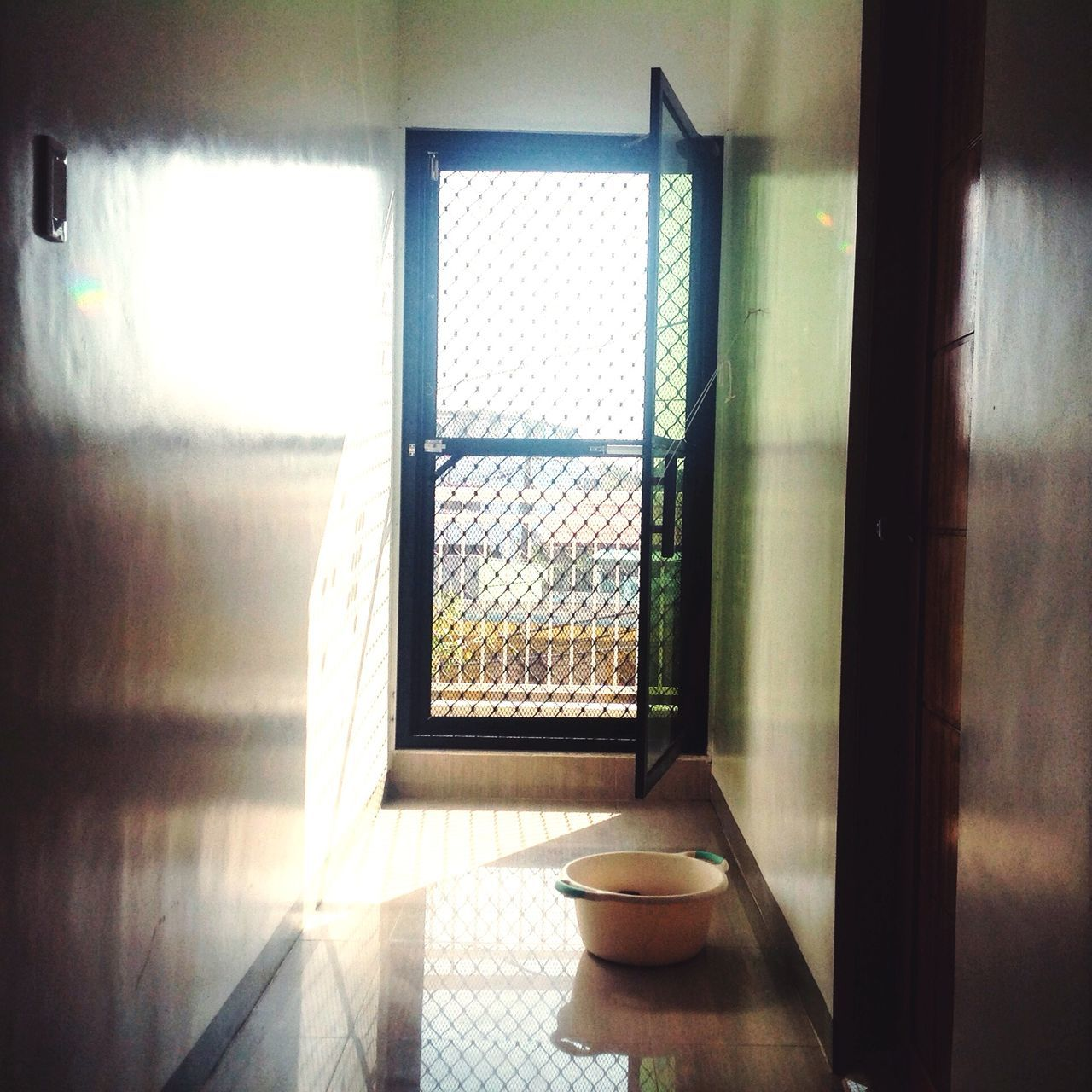 window, indoors, sunlight, day, no people, home interior, shadow, curtain, close-up