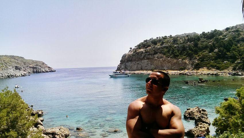 Anthony Quinn Bay Rhodes Greece Summer That's Me Life Is A Beach Enjoying Life Water Summer Holidays Summer ☀
