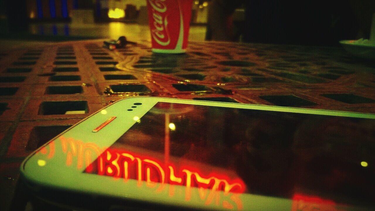 text, communication, illuminated, night, indoors, no people, close-up, neon