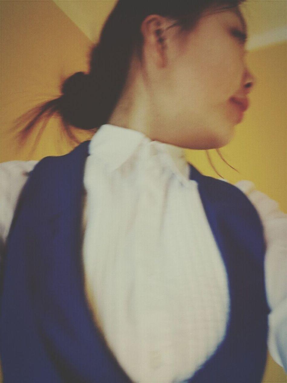 School Girls SchoolGirl✏ Uniform :))