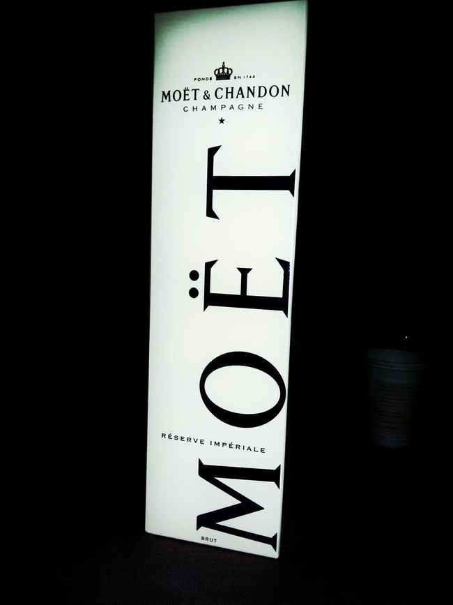 Sapore Champagne Champagnemoet Classe Festa AMG Mercedesamg Top