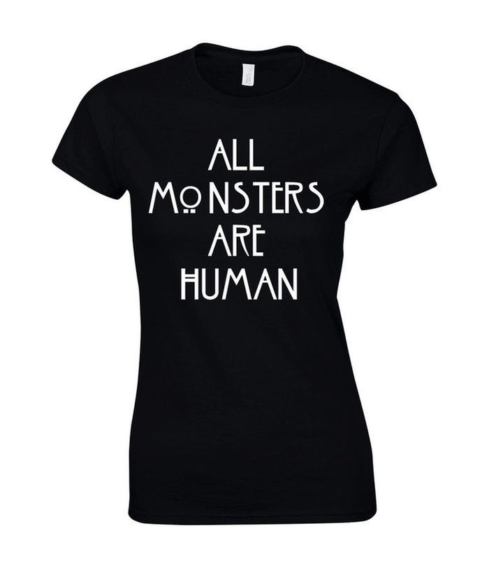 American Horror Story Coven Beauty American Horror Story T-shirt