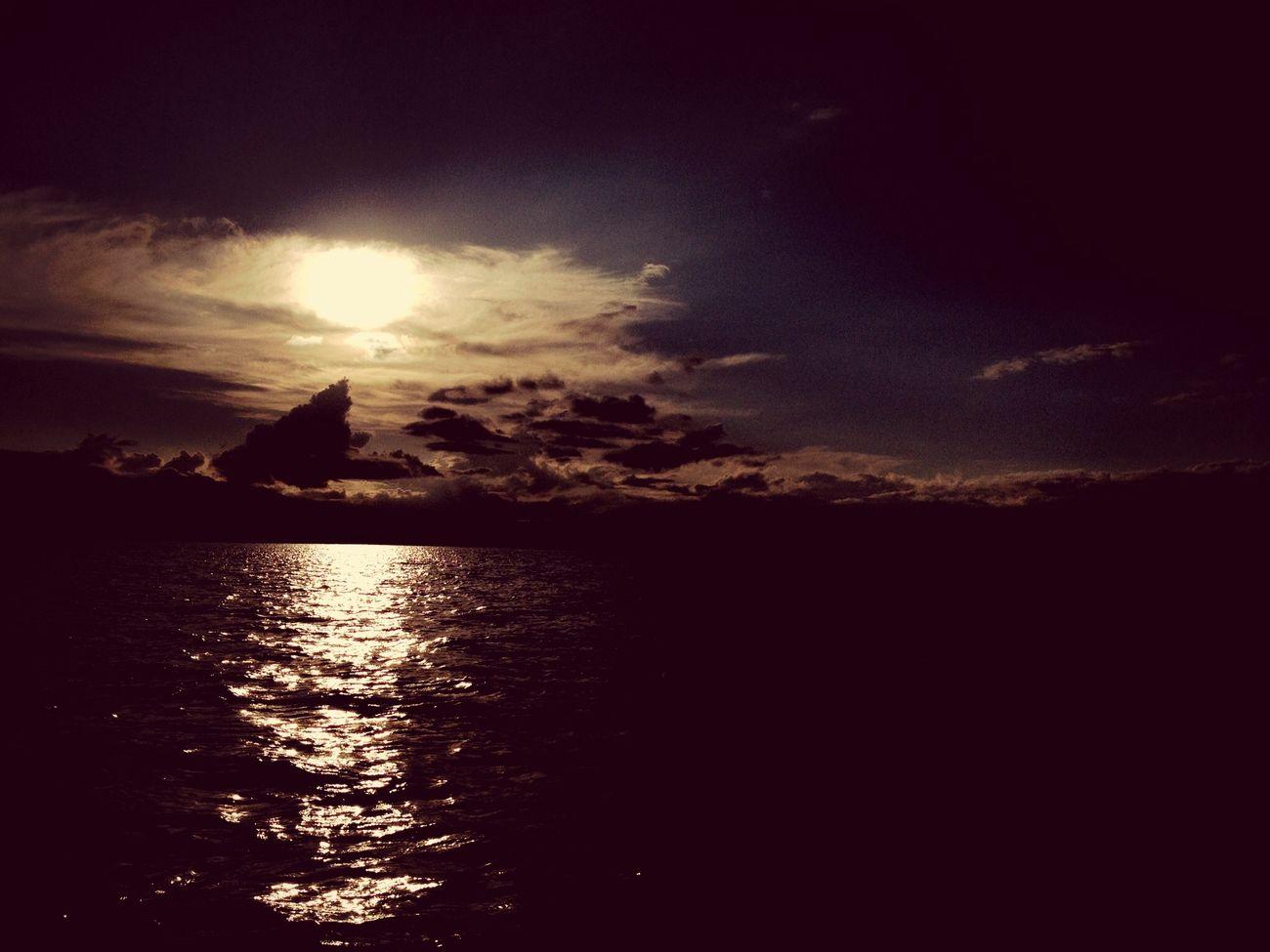 Fim de tarde Paradise Ilhadomel