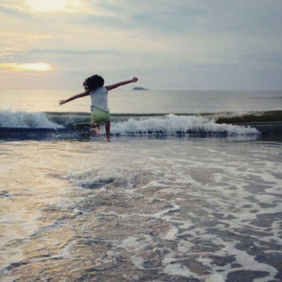 Beach Sun Photography Love