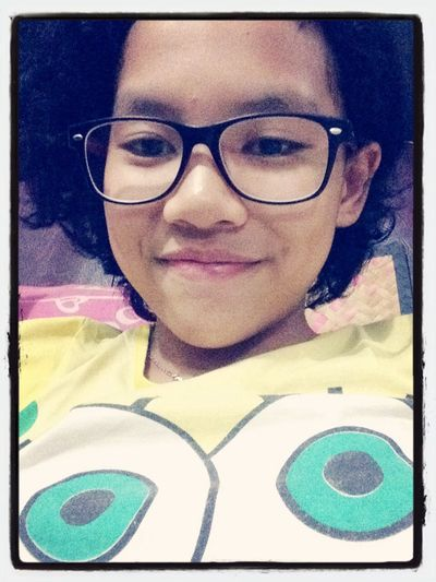 selfieee:D