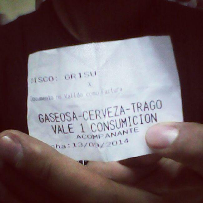 Grisu TravelRock Fieston Bariloche2014