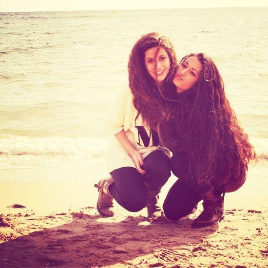 Best Friends.? No.! Sisters <3