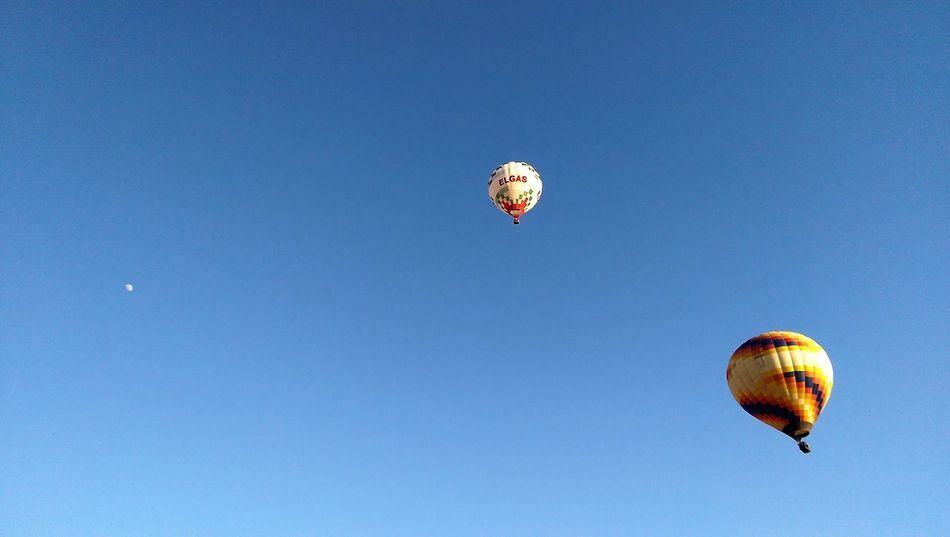 Parco Urbano Forlì Italy❤️ Hot-air Balloon