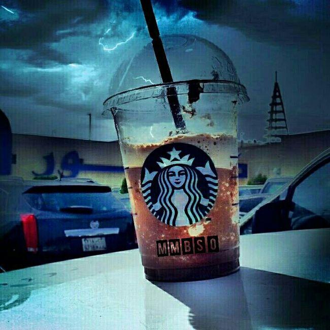 Nice day with my bast guys?❤ G_m Riyadh Starbucks