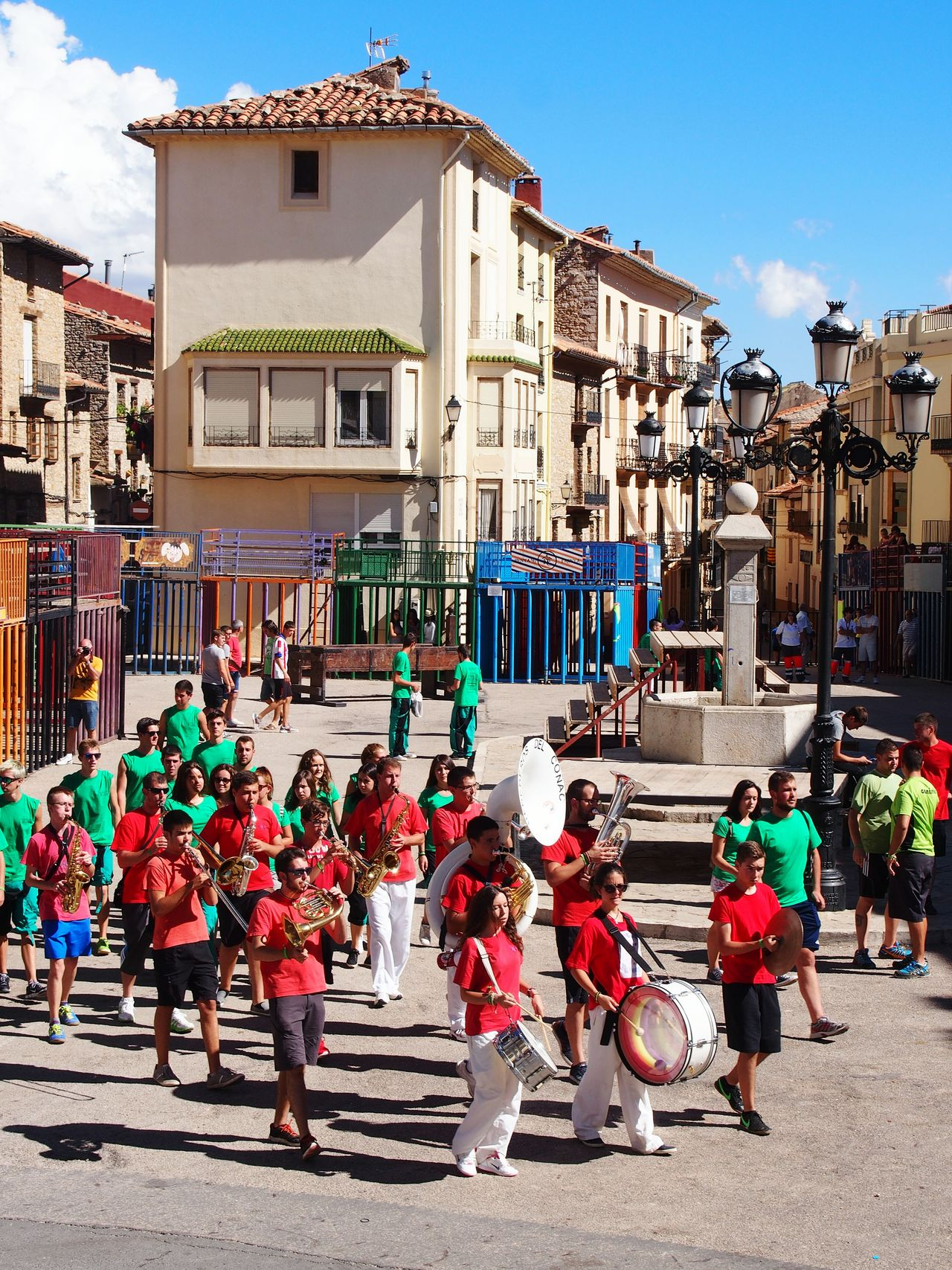 Teruel SPAIN Pueblos People Photography Photography Fiestas Traditions Eye4photography  Photooftheday Pueblos De España The Street Photographer - 2016 EyeEm Awards Girl Power