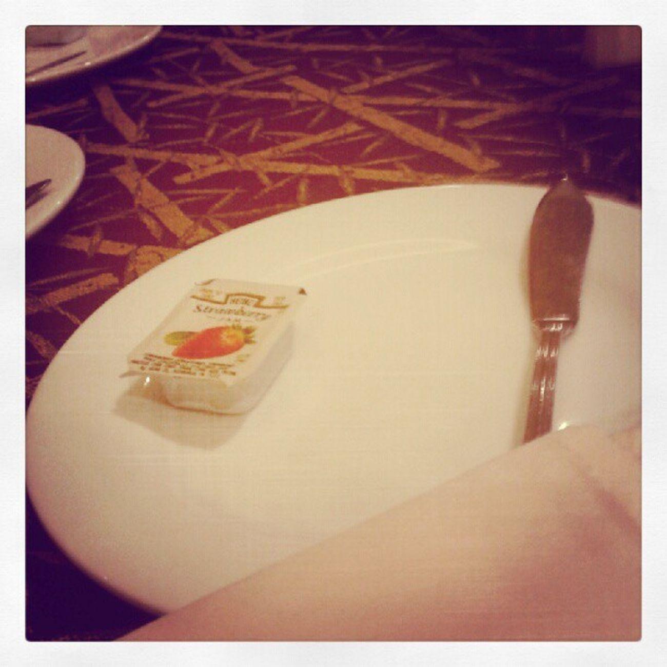Desayunado en el CommuntyEC