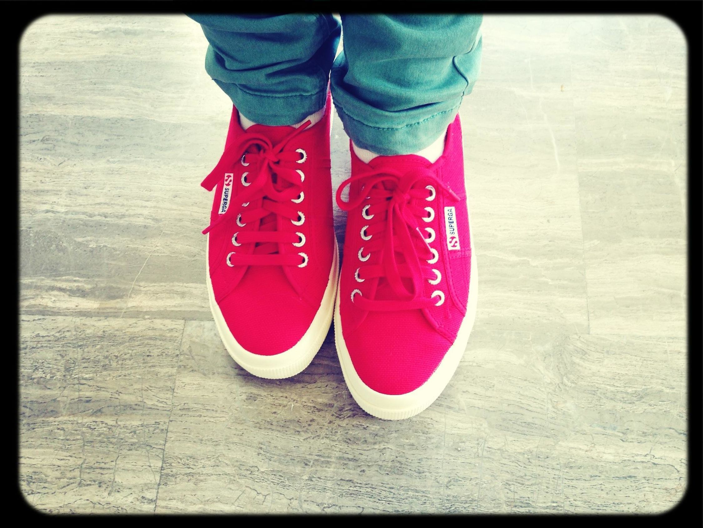 love my new Superga shoes! Details Of My Life IPhoneography From Where I Stand