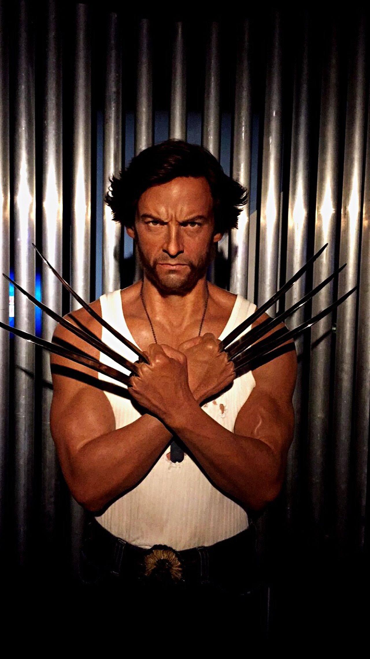 Mybrother Wolverine Hegattheswag Goodweek