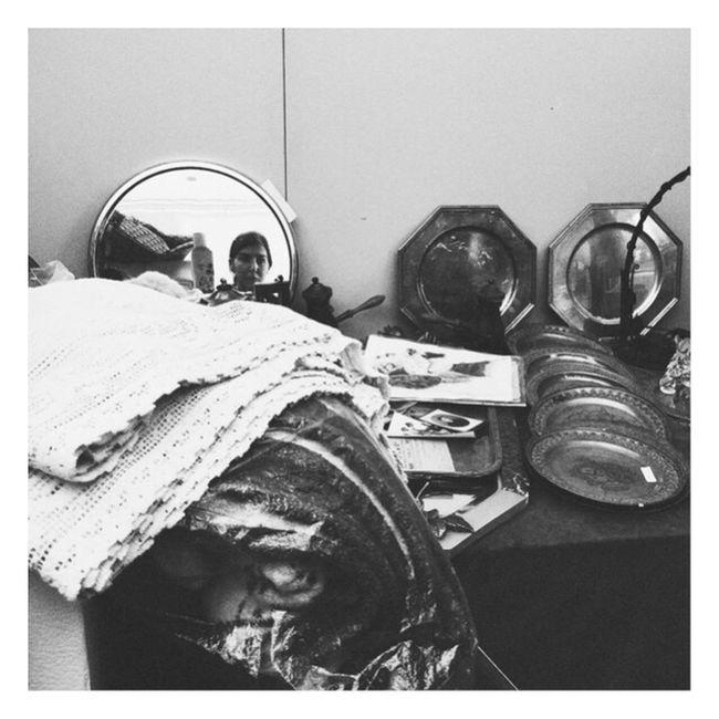 Vintage hide&seek
