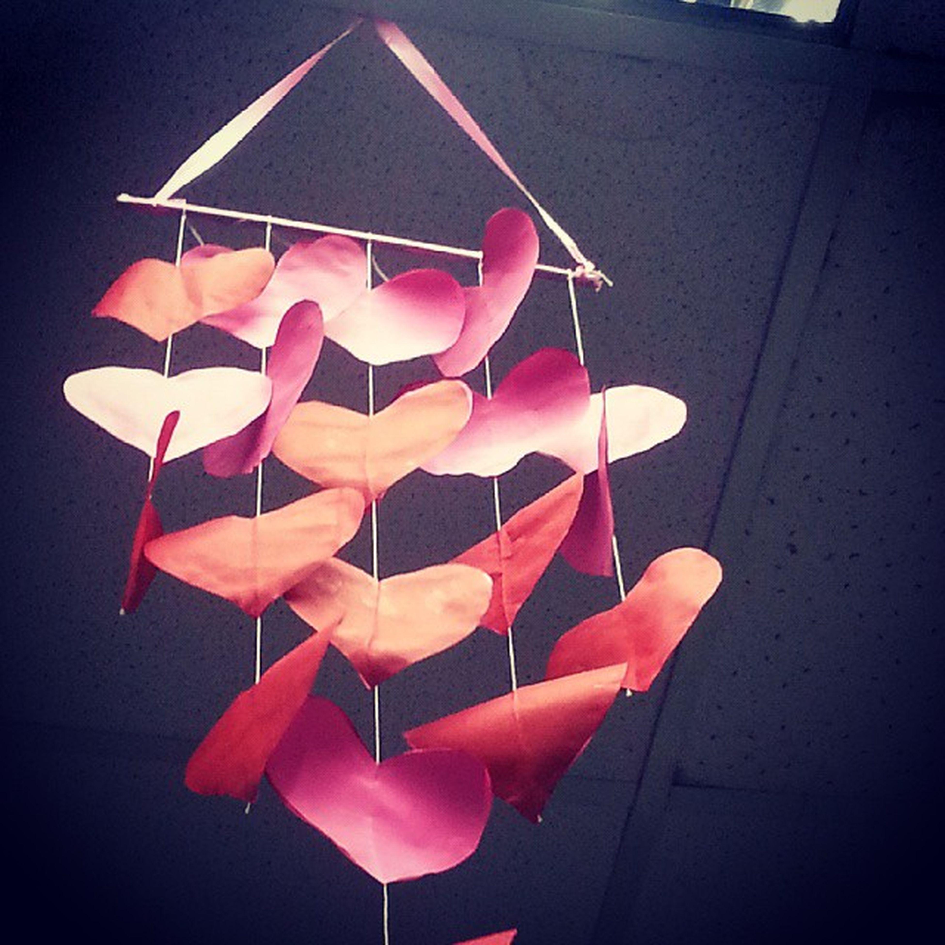 I feel the Love! Valentinesday Happypuso Hearts