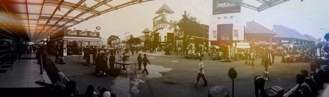 Jakarta Fair People Market JakartaStreet