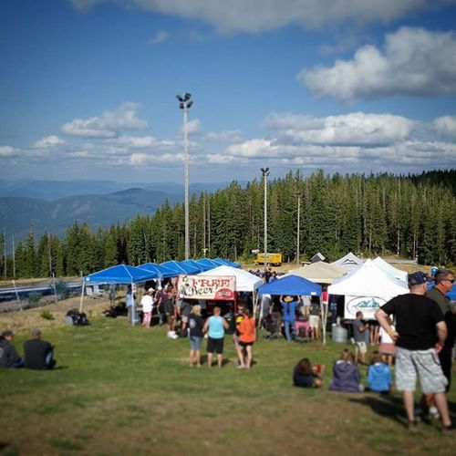 Well.... Beer Festival at Silver Mt..... can say I've gone now. More things wrong than were right. Check that off the list of things to do.... and not repeat. LiveAndLearn EveryDayIsANewAdventure