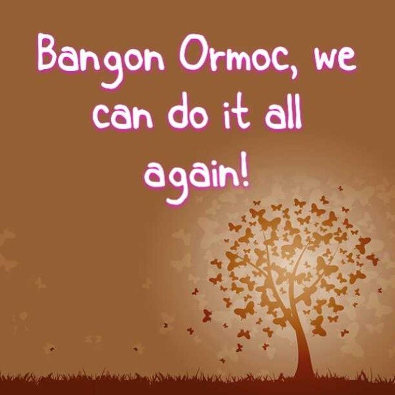 Bangonormoc OrmocCity Ormoc Tragedy typhoon typhoonyolanda leyte wecandoitagain riseormoc riseagain strong ormocanons