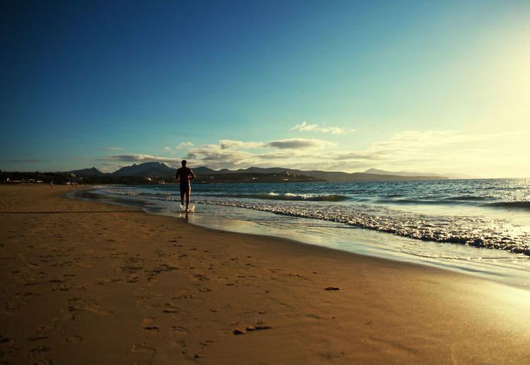 Hanging Out Taking Photos Amazing Fuerteventura Taking Photos