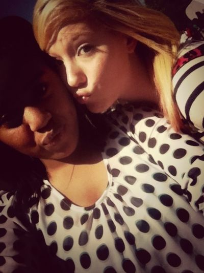 Fam(ily) I love this girl. ! To death. !