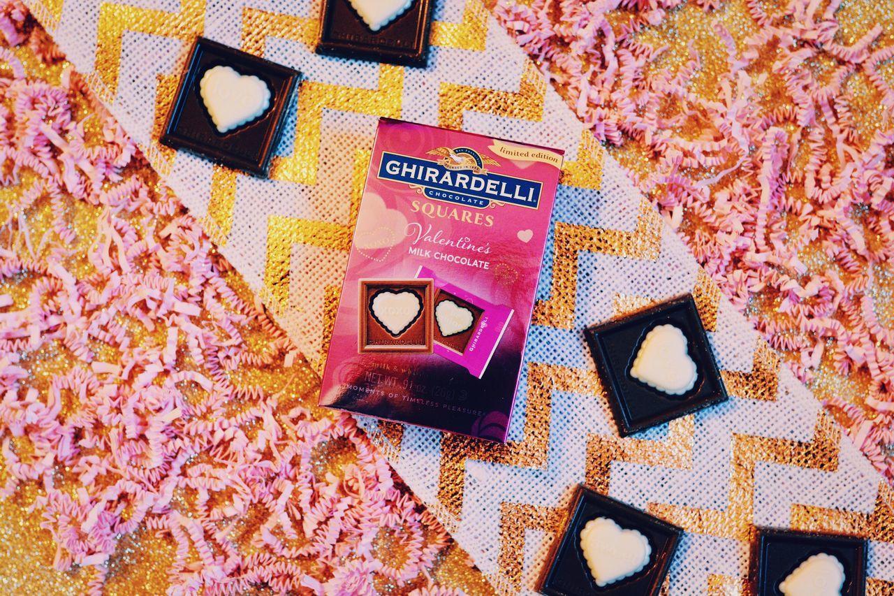 Valentine's Day  Valentine Valentines Valentinesday Chocolate Chocolate♡ Holiday Love Love ♥ Pink Girl Girls
