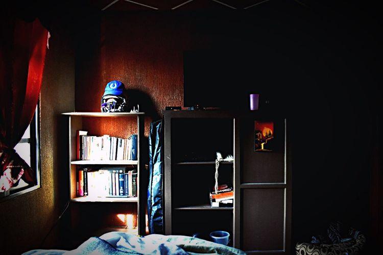 Full space Desorder Domestic Life Bookshelf