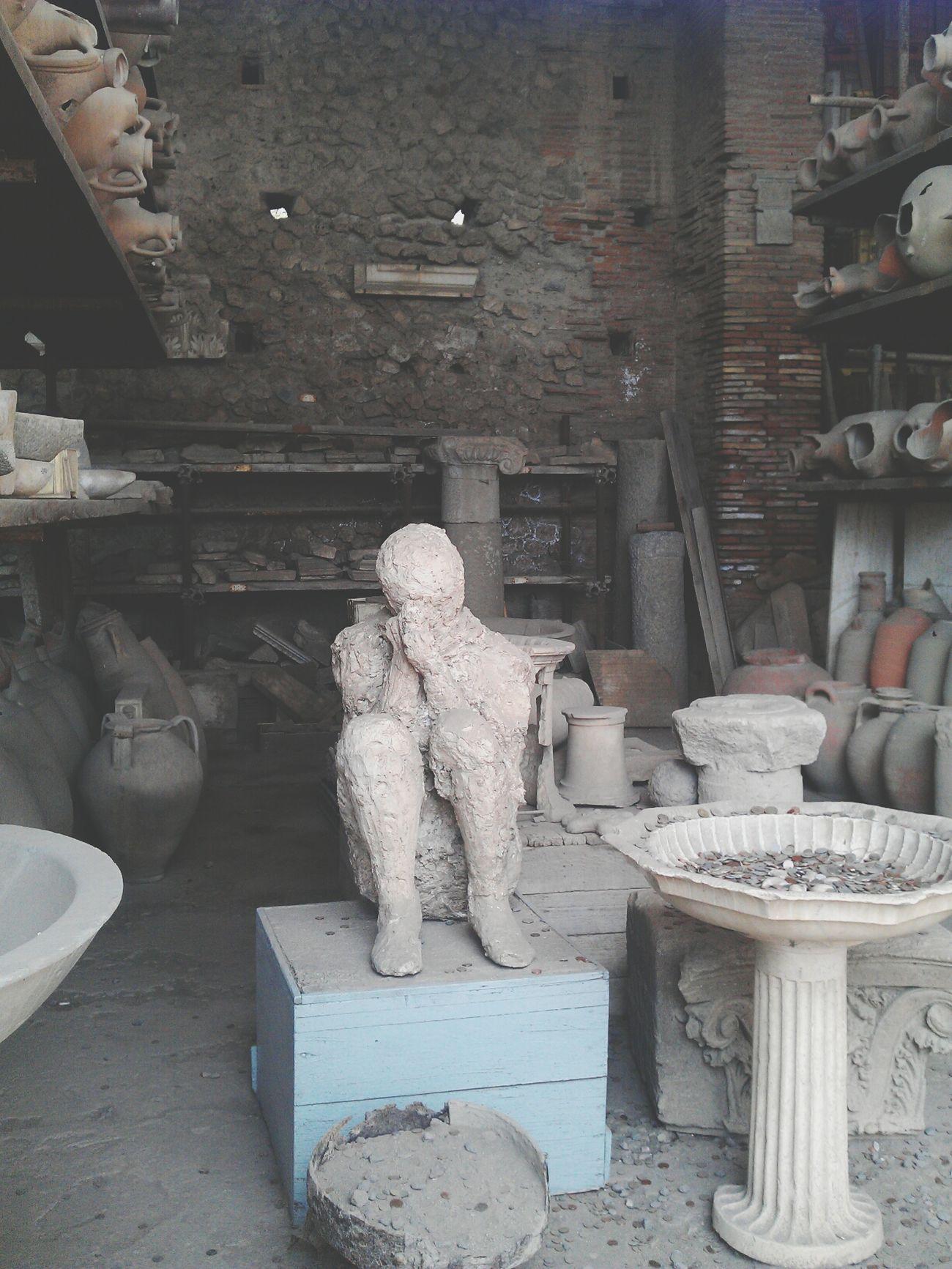 Dead Sad Stone Blackhistory