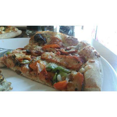 Allmeatpizza Spicypepperoni Papajohns Nofilter stilldrooling