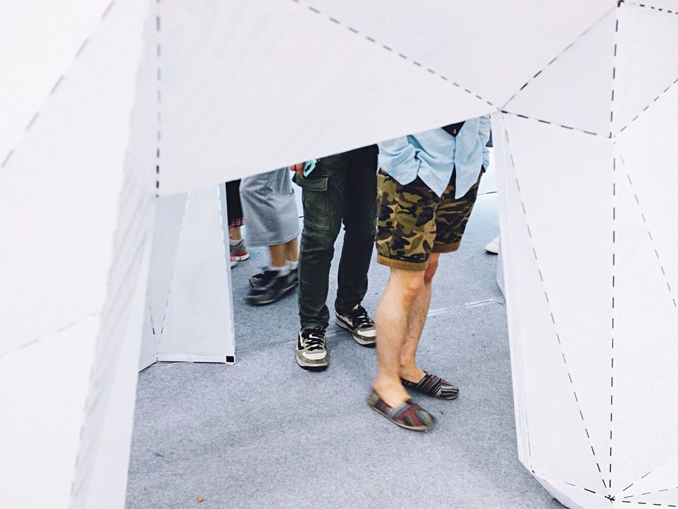Beautiful stock photos of seoul, Arts Culture And Entertainment, Exhibition, Human Body Part, Human Leg