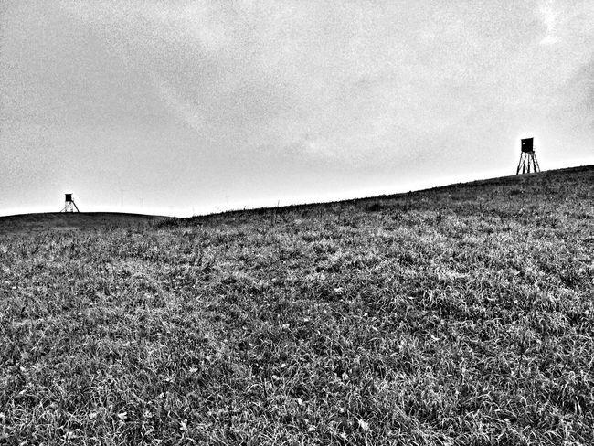 Monochrome Blackandwhite Landscape Architecture_bw