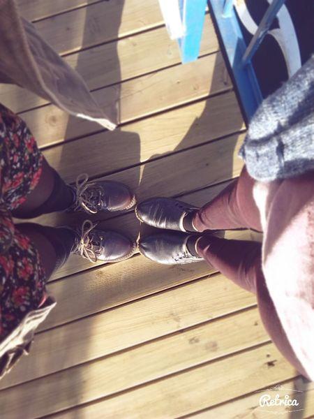 Mysister ❤ Legs