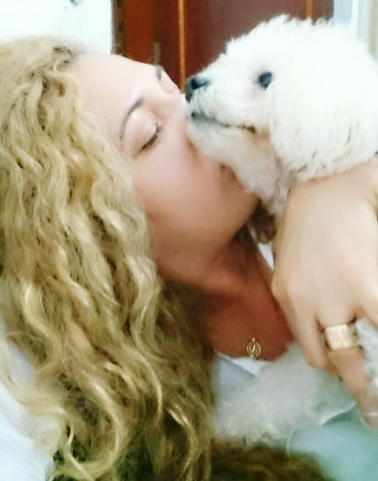 Pepita Dog Love El Amor De Mi Vida ❤